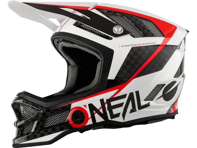ONeal Blade - Casco de bicicleta - blanco/negro